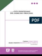 Compendio de Derecho y Teoria