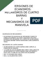 3-Inversiones de Mecanismos