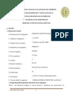 Spa- Derecho Constitucional Especial