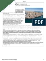 27/07/16 Despega Turismo en Playas Sonorenses - El Diario