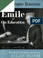Rousseau - Emile.pdf