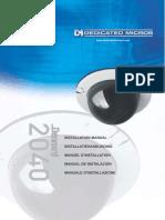 2040 Manual Esp