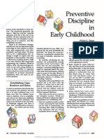 TEACHING Exceptional Children 1987 Strain 26 30