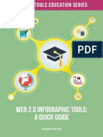 Web 2.0 Infographic Tools