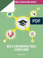Web 2.0 Infographic Tools