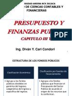 Ppto Finanzas Publicas II Cap