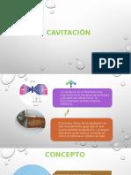 CAVITACI_N.pptx;filename_= UTF-8''CAVITACIÓN