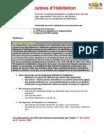 Classement de L'Habitation SSIAP 3.pdf