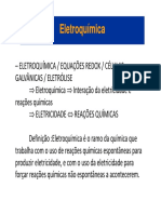 Aula - Eletroquímica.pdf