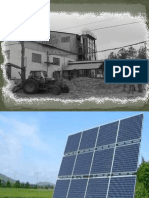 Utilización de la energía solar a electricidad.pptx