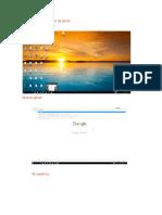 Como Crear Una Cuenta de Gmail
