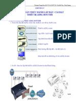 Huong Dan Lap Dat ADSL Router