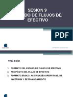 GZ TEMA 9 Y 10 ESTADO DE FLUJOS DE EFECTIVO Y PATRIMONIO NETO.pptx