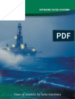 Offshore Filter Systems