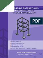 Diseño  Estructuras Aporticadas Ing. Genaro Delgado.pdf