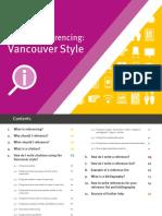 Vancouver Citation