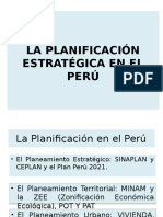 PLANEAMIENTO ESTRATEGICO EN EL SECTOR PUBLICO.ppt