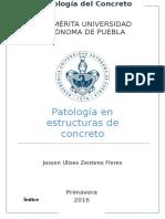 TECNO PATOLOGIA