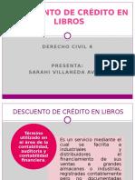 183133080-DESCUENTO-DE-CREDITO-EN-LIBROS.pptx