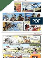 Anonimo - Vida de San Pablo (Comic)