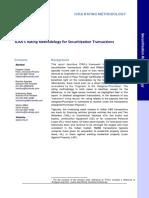 ICRA Securitisation Rating Methodology.pdf