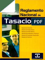 Reglamento Nacional de Tasaciones (Perú)
