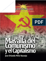 Comunismo y El Capitalismo