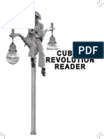 Cuban Revolution Reader TOC