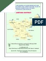 Jamtara Soil Analysis
