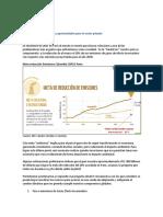 Finanzas Climáticas