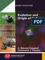 Evolution and Origin of Cells