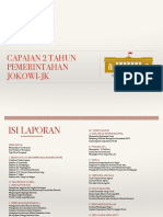 2 Tahun Jokowi Jk Update 17 Okt 2016 - Ksp
