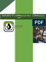 Reporte Corralillo 804 26 -10 -16
