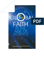 Global Faith in the Age of Science