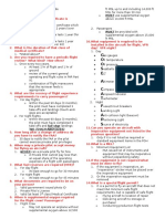 Private Pilot Checkride Study Guide