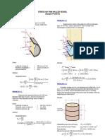Sample Problem_stress on Thin-walled Pressured Vessel