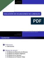 Raíces Ec. no lineales .pdf