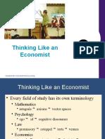 Chap02-Thinking Like an Economist