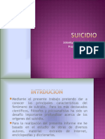 Giraud 2010 Suicidio Ppt