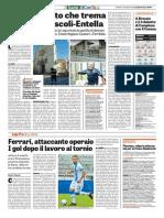 La Gazzetta dello Sport 04-11-2016 - Calcio Lega Pro
