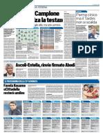 TuttoSport 04-11-2016 - Calcio Lega Pro