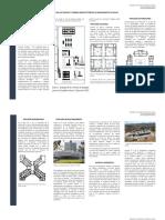 Evolucion de los espacios y formas arquitectónicas de equipamiento de salud