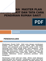 Masterplan Iswanta