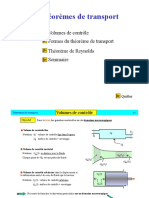 05-Theoremes de Transport