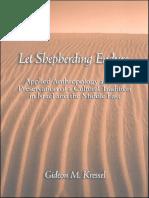 Let Shepherding Endure