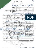 Beethoven Sonata Opus 111 Analysis