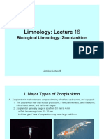 LimnoLecture16 Zooplankton