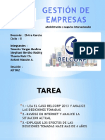 belcorp ppt