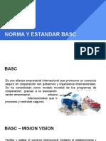 GESTION DE LA SEGURIDAD BASC