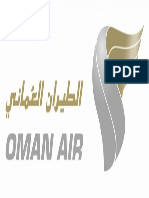 Oman Air Candidate Package